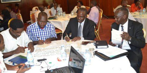 SME Financing in Uganda