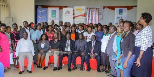 FSME Uganda