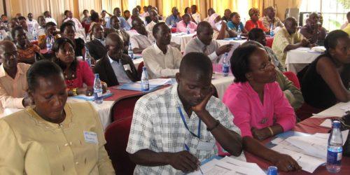 SMEs in Uganda